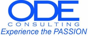 ODE logo Consulting