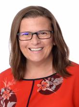 Dr Sarah Howling